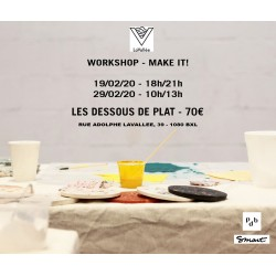WORKSHOP Make IT 29/02/20 -...